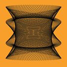 Lissajous XII by Rupert Russell