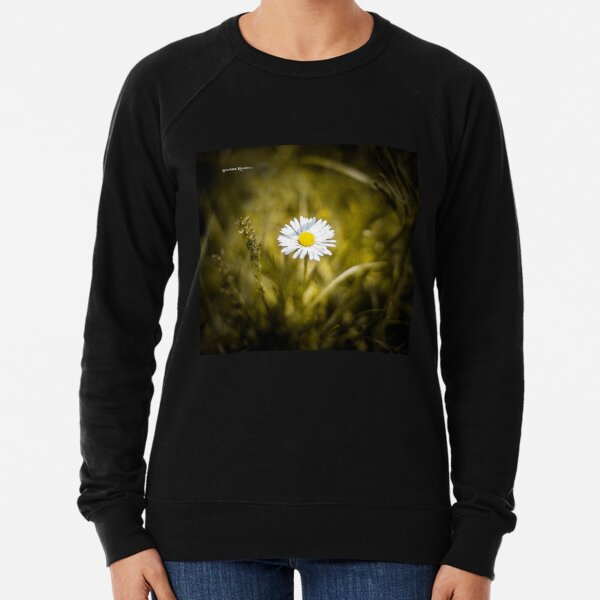 The lonely daisy Lightweight Sweatshirt