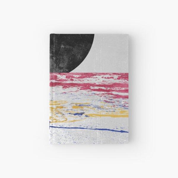 Moonlight Hardcover Journal