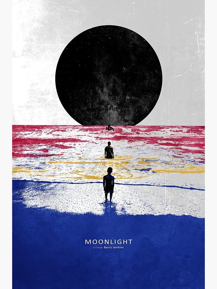 Moonlight by edgarascensao