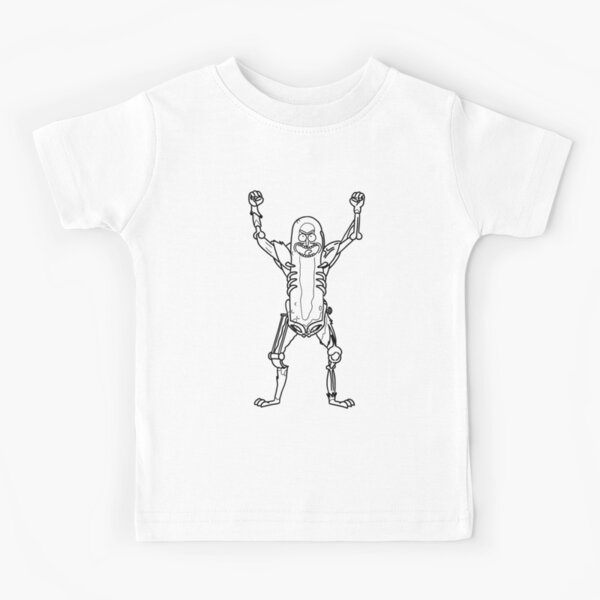 Pickle Rick | Rick and Morty Character Kids T-Shirt