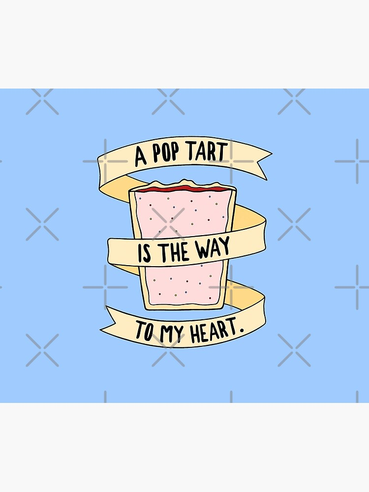 Pop Tart Love by BaconPancakes21