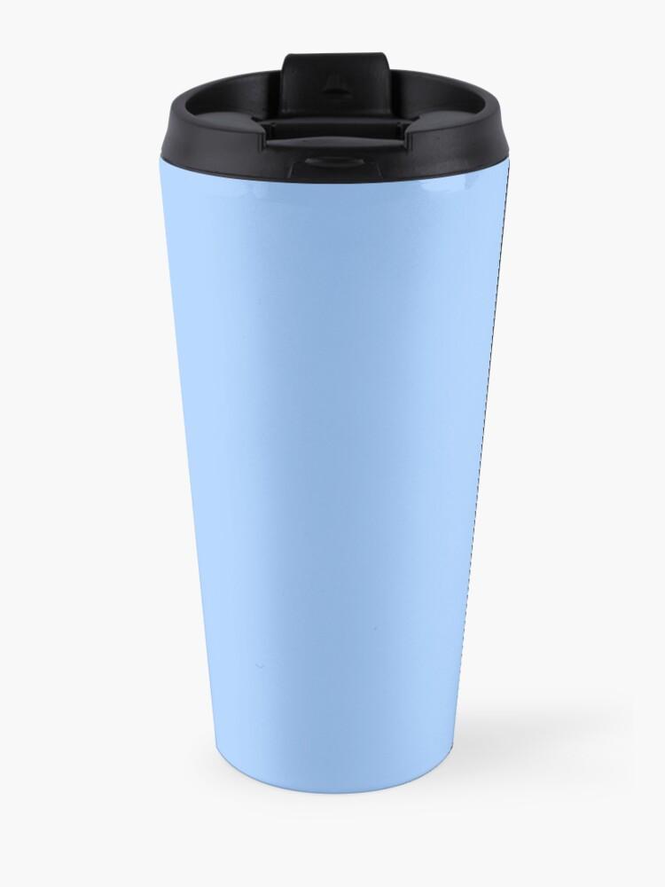 Alternate view of Pop Tart Love Travel Mug