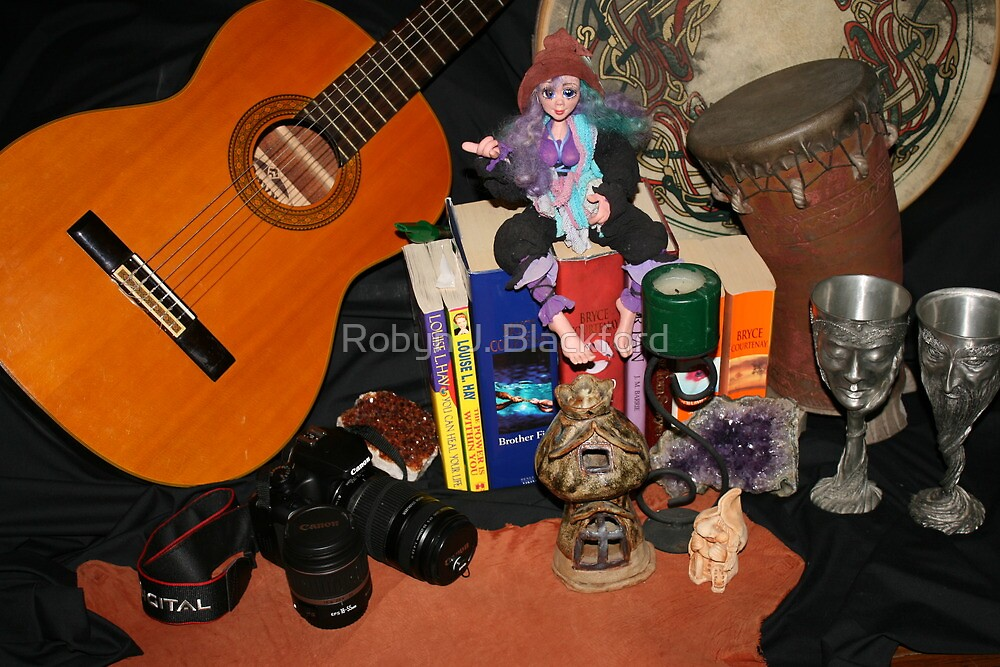 """""""...these are a few of my favourite things..."""" by aussiebushstick"""