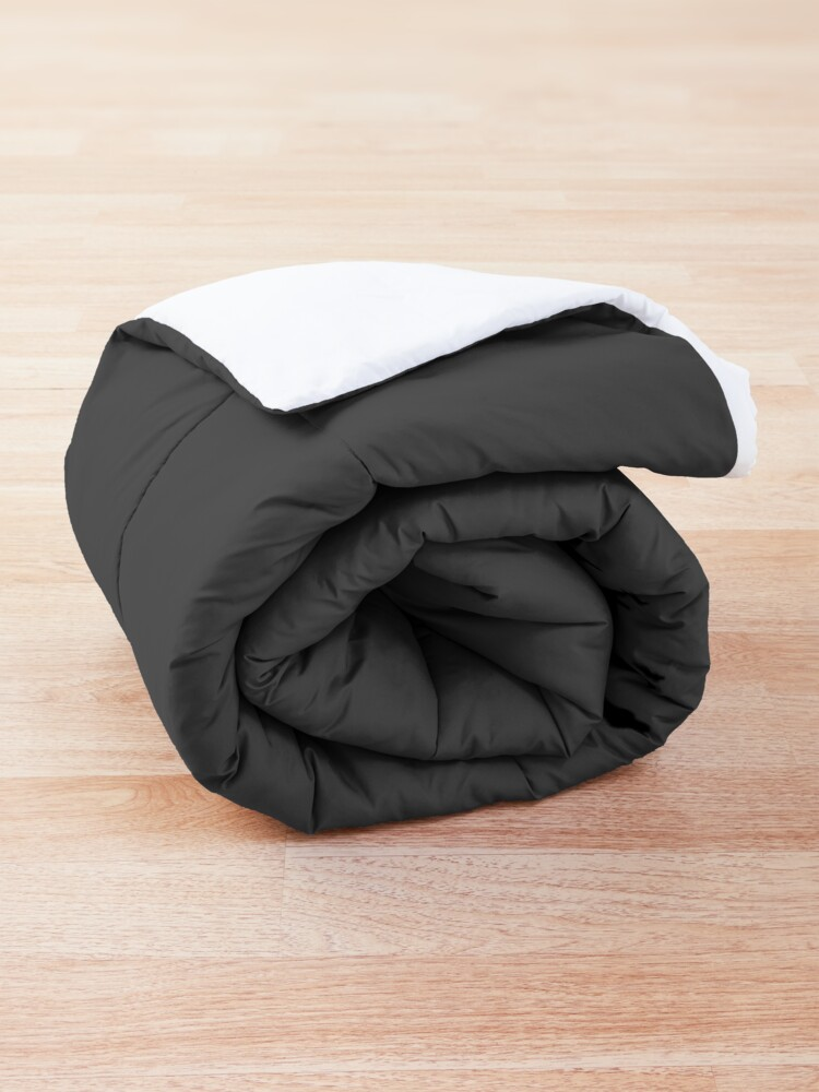 Alternate view of House is Not a Home Comforter