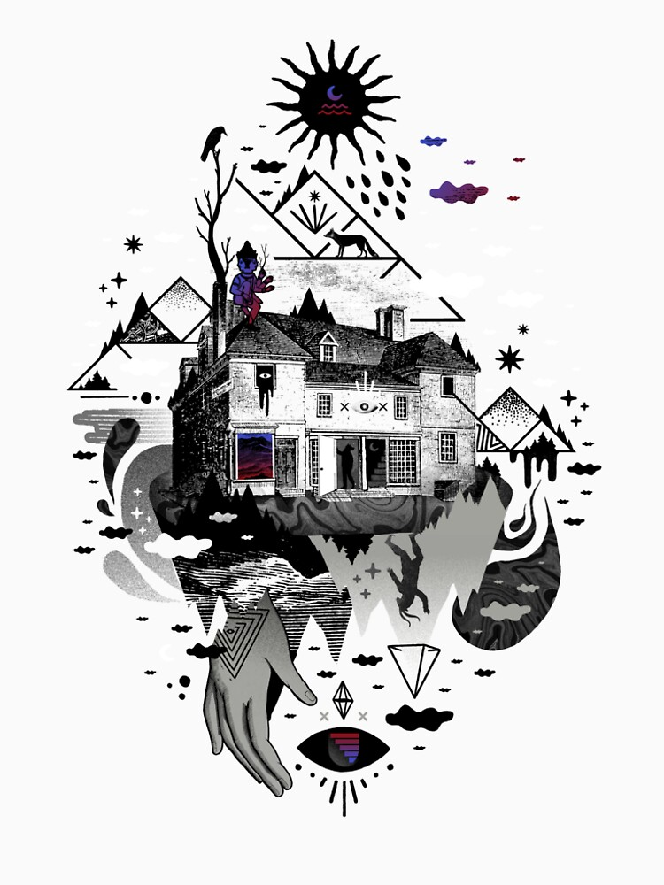 House is Not a Home by ordinaryfox