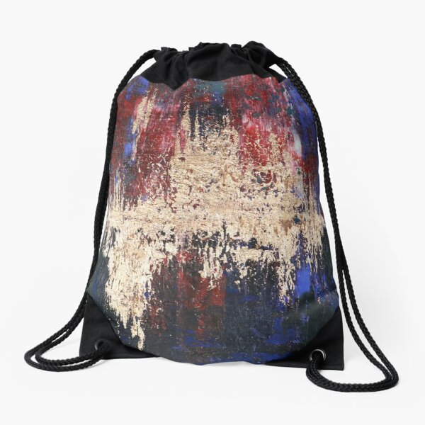 Empyreal Drawstring Bag