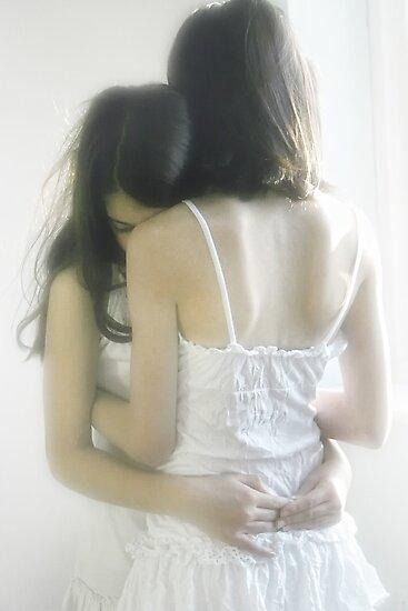 sisters by Rebecca Tun
