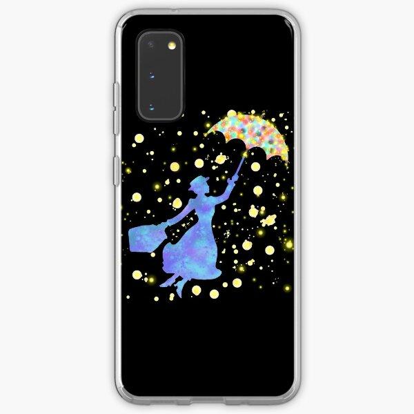 magical mary poppins Samsung Galaxy Soft Case
