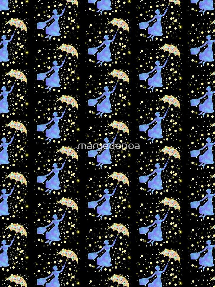 magical mary poppins by maryedenoa