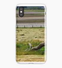Portland Paddocks iPhone Case/Skin