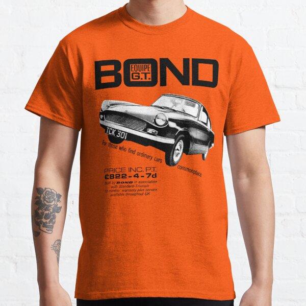 BOND EQUIPE Classic T-Shirt