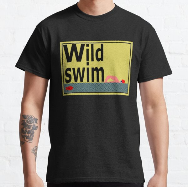 Wild Swim Classic T-Shirt