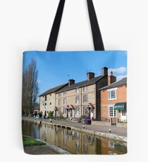 The Canal Museum,Stoke Bruerne Tote Bag