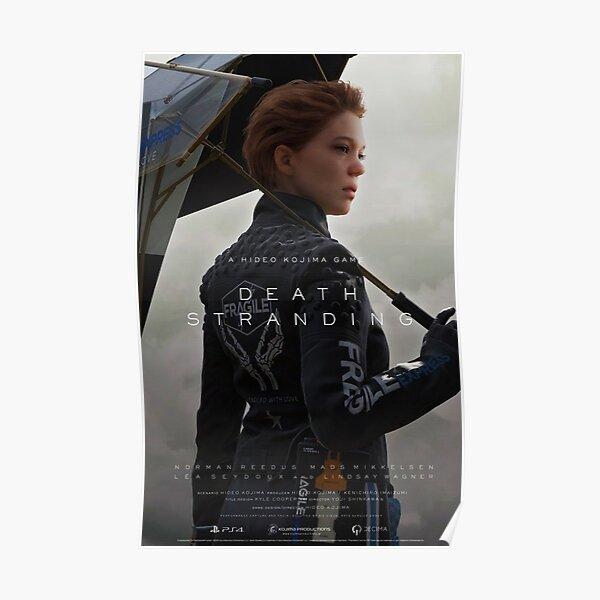 Mort échouée Poster
