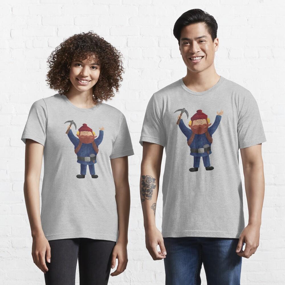 Yukon Cornelius 2015 Essential T-Shirt