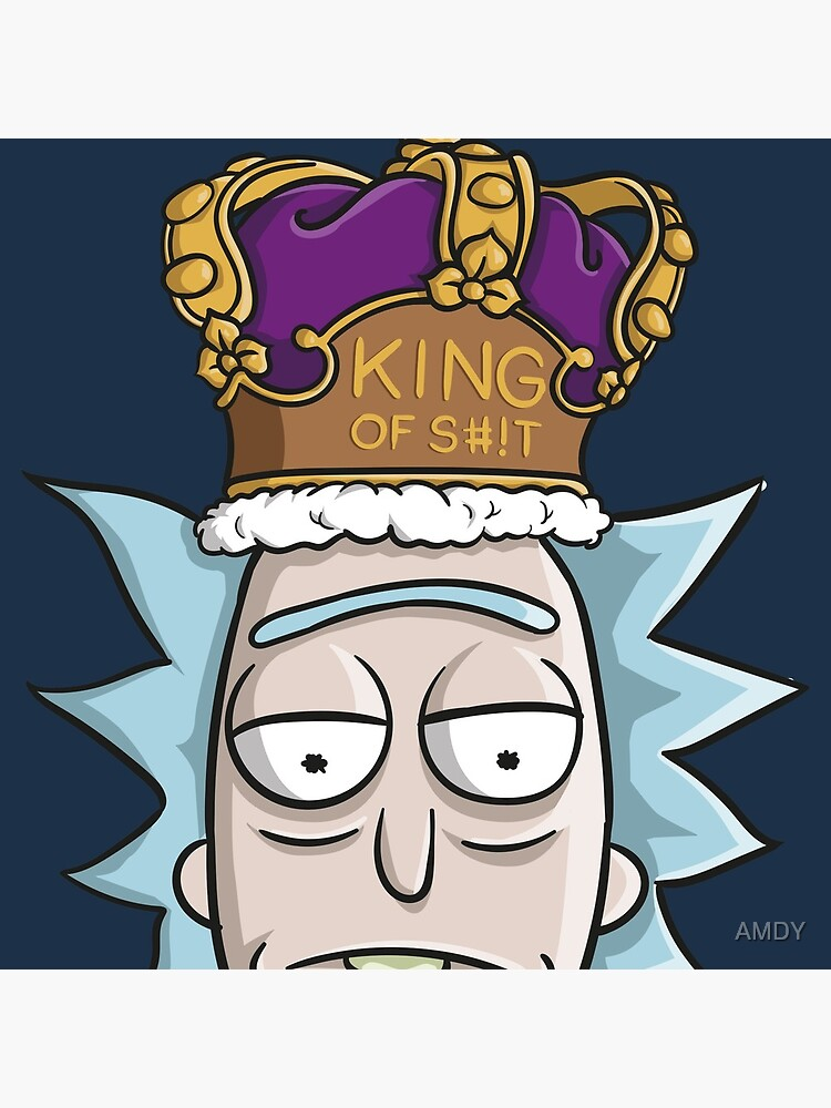 King of Sadness by AMDY