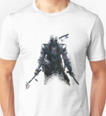 The Murderess Unisex T-Shirt