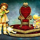 QUEEN FOR A DAY by Tammera