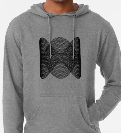 Lissajous XV Lightweight Hoodie