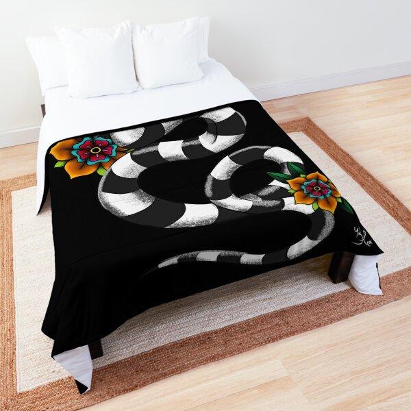 SANDWORM Comforter