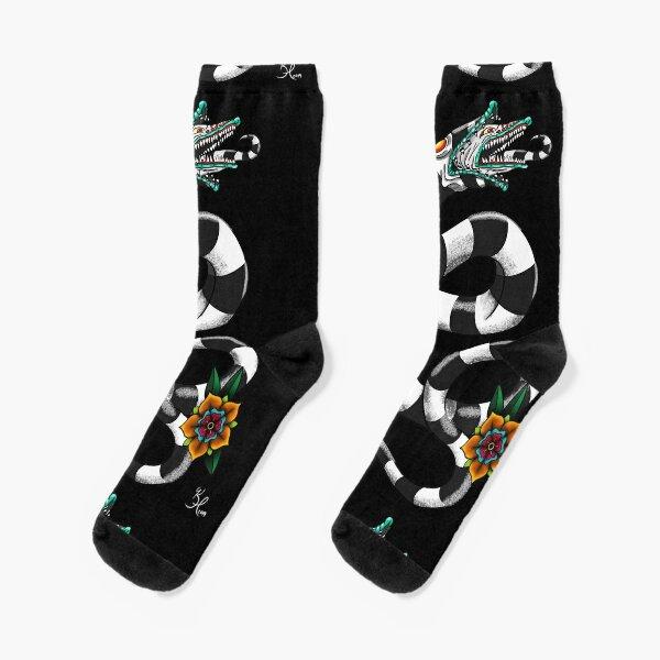 SANDWORM Socks