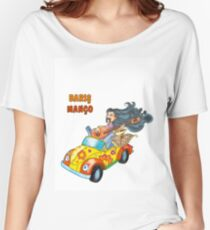 Barış Manço Women's Relaxed Fit T-Shirt