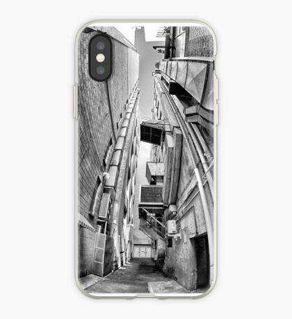 Alley Stacks - Sydney - Australia iPhone Case