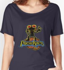Psychonauts Women's Relaxed Fit T-Shirt