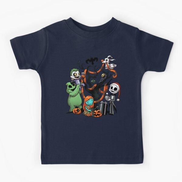 Nightmare Tree Kids T-Shirt