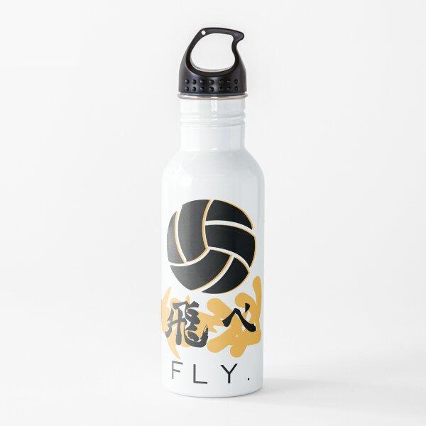 hoch fliegen Trinkflasche