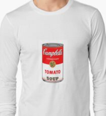 Tomato! Long Sleeve T-Shirt