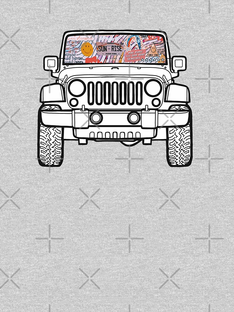 VSCO Jeep #2 by abbyconnellyy