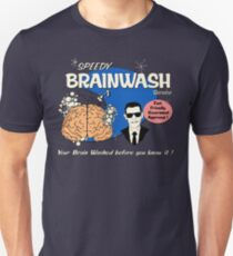SPEEDY BRAINWASH Unisex T-Shirt