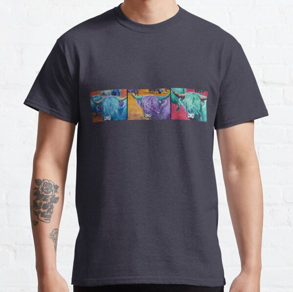 Coo Psychedelia Classic T-Shirt