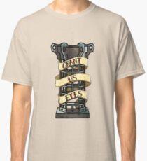 Bloodborne mensis cage sigil  Classic T-Shirt