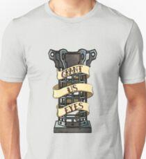 Bloodborne mensis cage sigil  Unisex T-Shirt