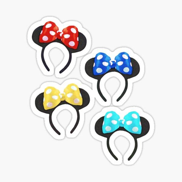 Enchanted Ears Sticker Set Sticker