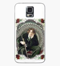 Oscar Wilde 2 Case/Skin for Samsung Galaxy