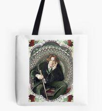 Oscar Wilde 2 Tote Bag