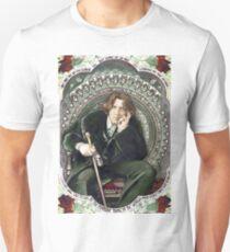 Oscar Wilde 2 Unisex T-Shirt