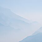 Smoke Mountain by Mark Martsolf