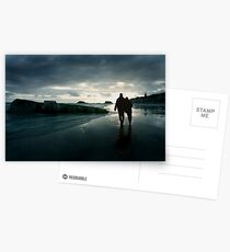 Always By Your Side Postcards