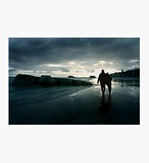 Always By Your Side Photographic Print