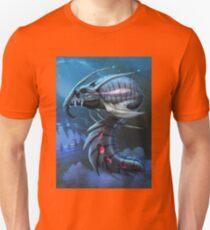 Underwater creature_first version T-Shirt
