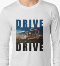 My ten wheel house Long Sleeve T-Shirt
