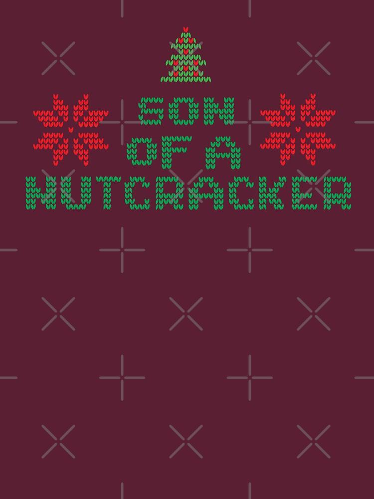 Elf - Son Of A Nutcracker by savesarah