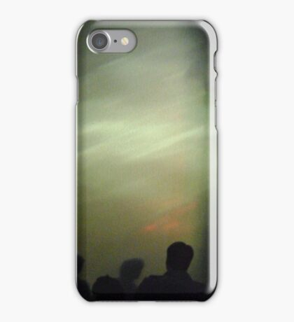 futuREunion - a song for kindred iPhone Case/Skin