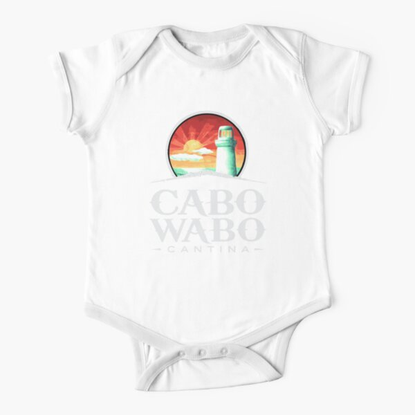 Cabo Wabo Baby Romper Unique Baby Baby One-Pieces