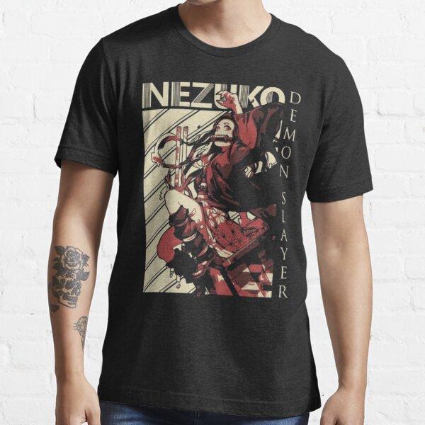NEZUKO DEMON SLAYER Essential T-Shirt